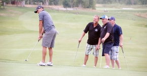 Miners for Cancer Golf Challenge