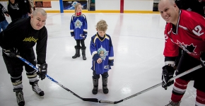 Allan Epps Memorial Hockey Challenge