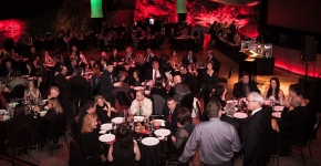 Miners for Cancer Christmas Gala